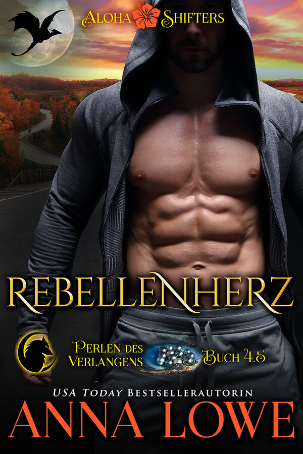 Rebellenherz Cover